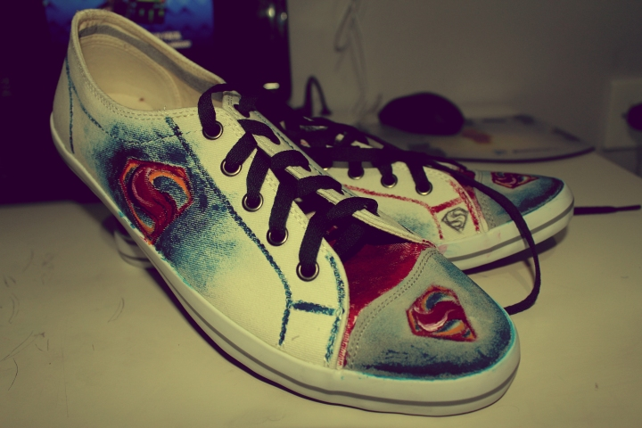 super zapatillas :)